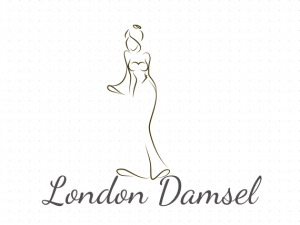 London Damsel Logo