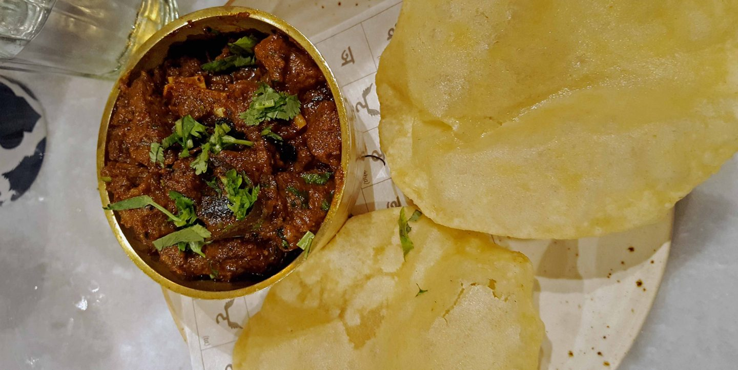 Great Indian Restaurant: Talli Joe's Indian Tapas