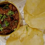 Talli Joe Indian restaurant review