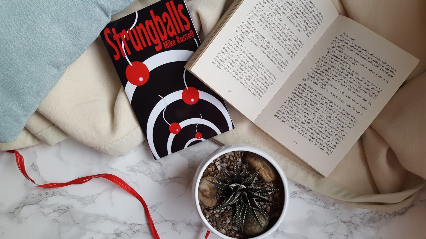 Becoming a Book Influencer & Reading Strungballs