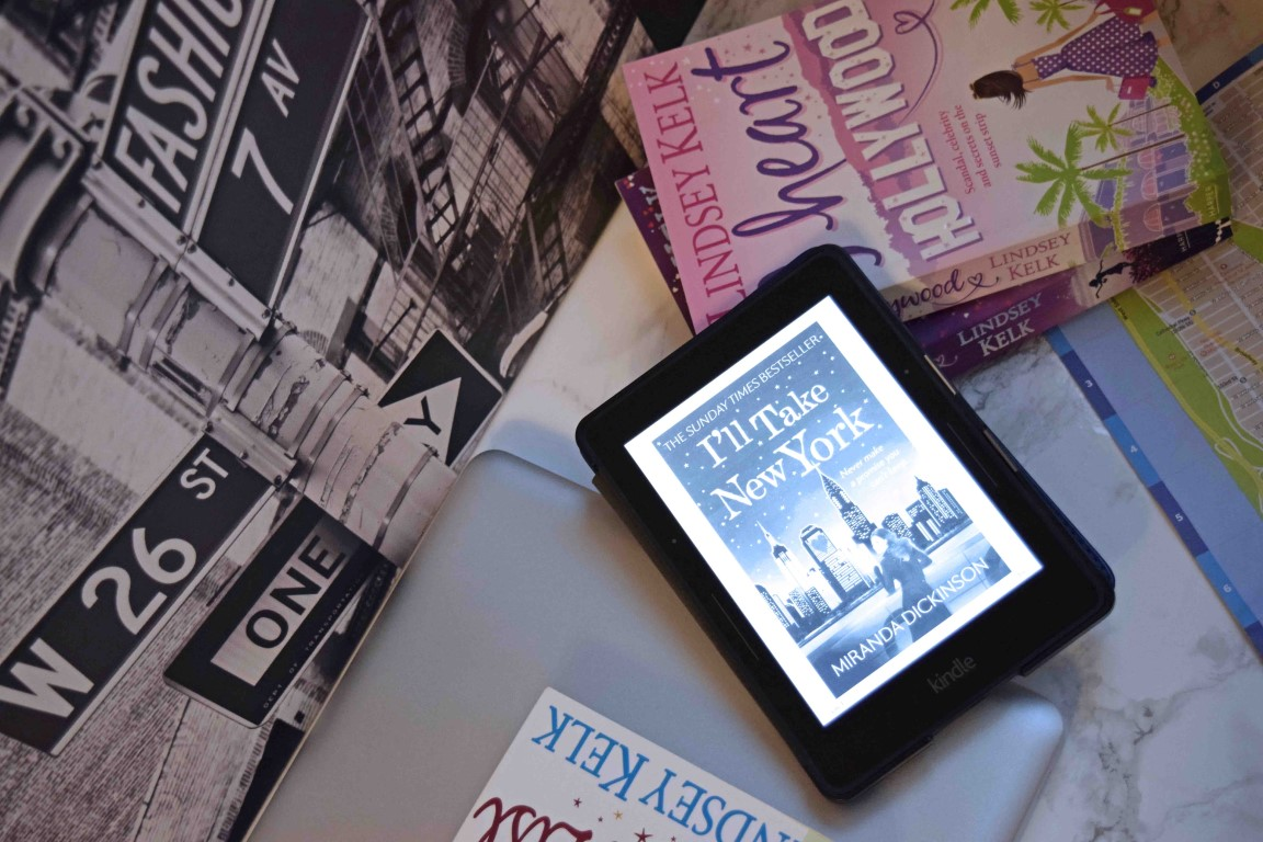 How I'd Love to Take New York – Book Review