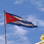 Cuban Flag - Dream Holiday in Cuba