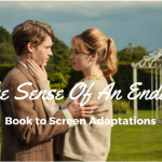 Film Night - The Sense of an Ending