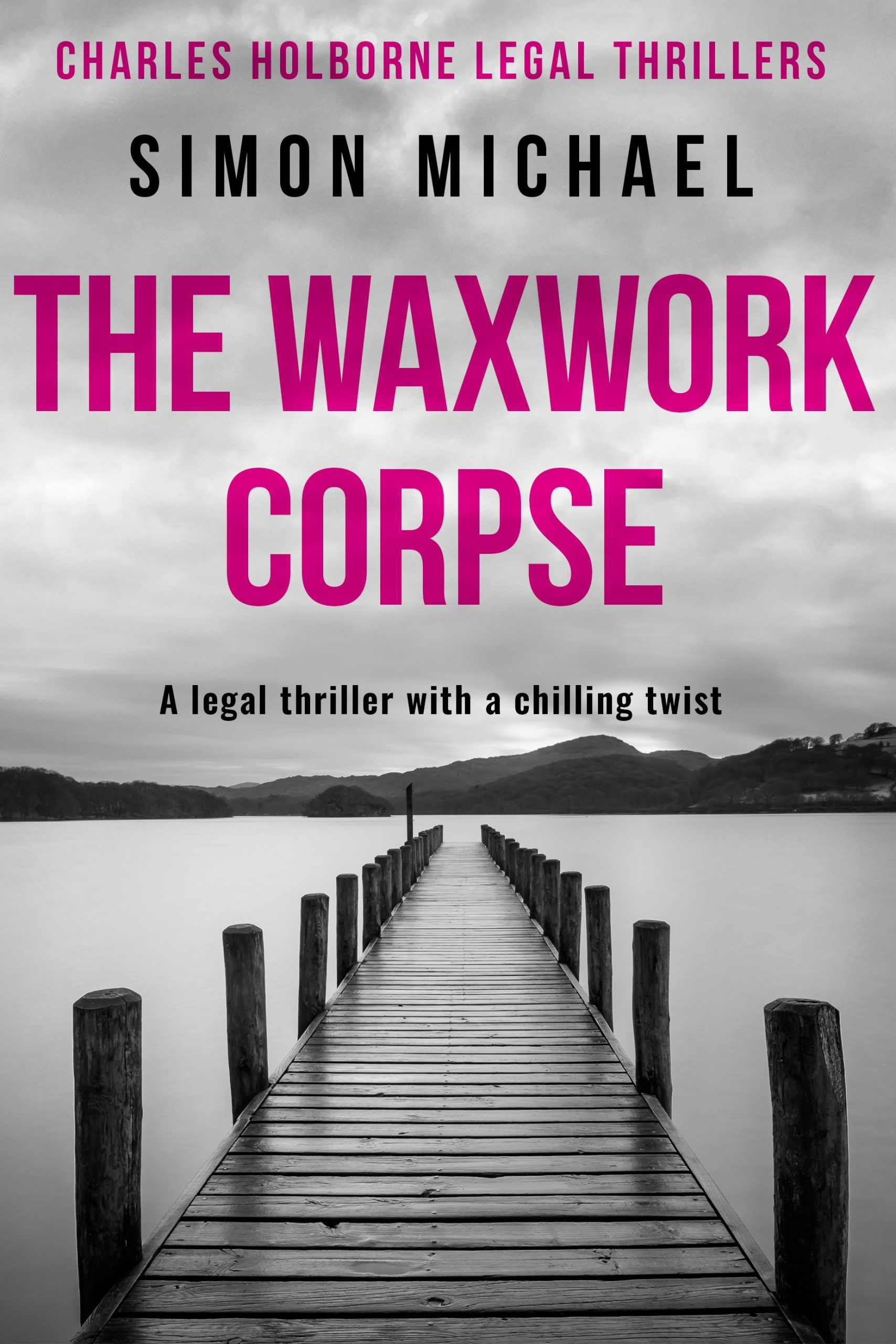 The Waxwork Corpse Book Review